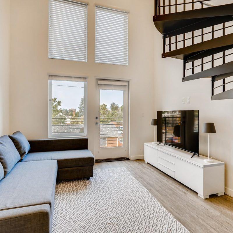 5100 E 29th Ave Denver CO - Web Quality - 007 - 10 Living Room