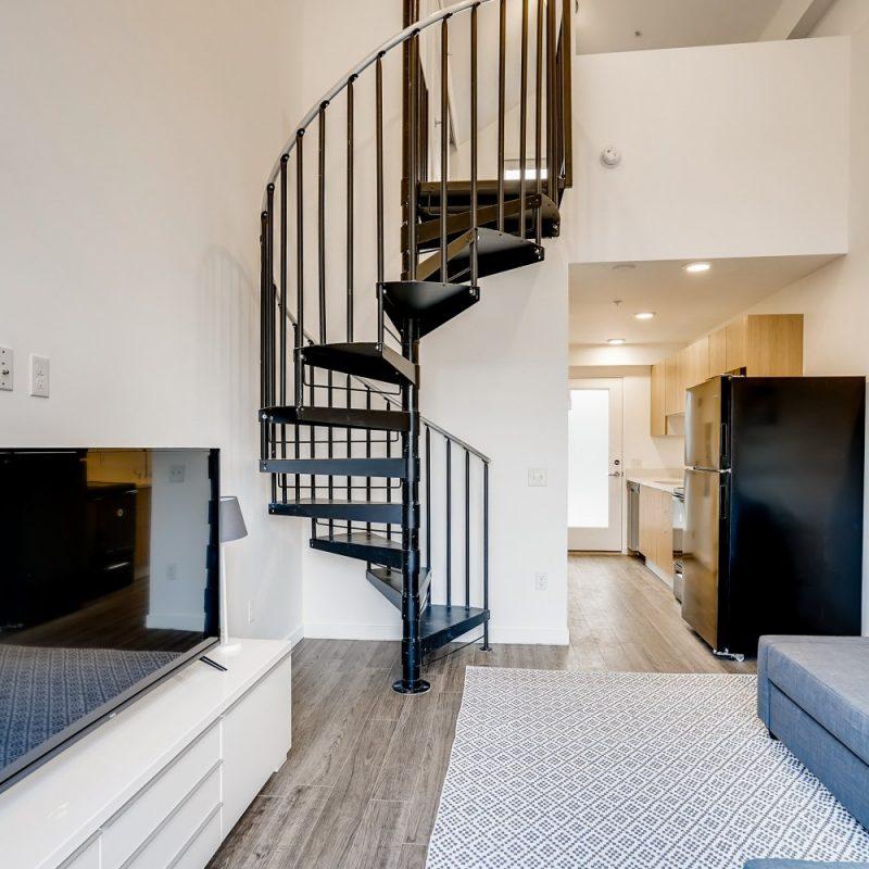 5100 E 29th Ave Denver CO - Web Quality - 009 - 12 Living Room